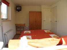 Slaapkamer 1 Sandepark 69